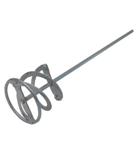 Multipor Leicht- und Armierungsquirl - Durchm. 95mm - Länge 400mm - 6 Kant