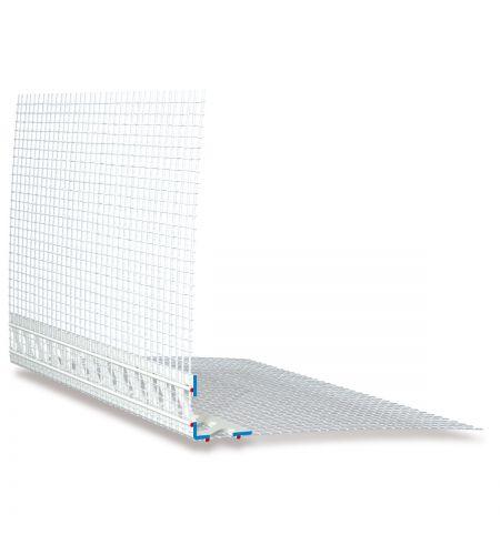 Multipor Eckschutzwinkel ULTRA-TEX W13