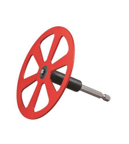 Multipor Setzwerkzeug für Schraubdübel HTR-P Seitenansicht