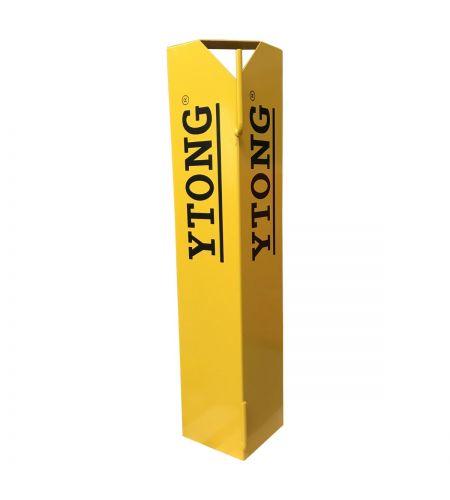 Ytong Kantenschutz - gelb