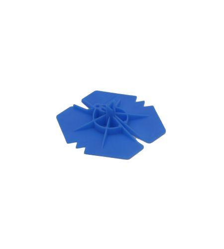Silka Kombiclip für Luftschichtanker - VPE 250St.