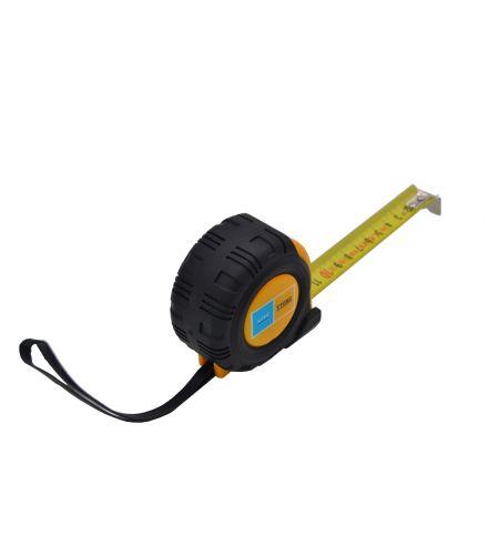 Ytong Stabila Maßband - Länge: 8m - Breite: 25mm